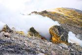 Lava stone — Stock Photo