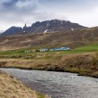 Landscape in Iceland — Stock Photo #18086237