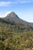 Mountain Adam's Peak, Sri para — Стоковое фото