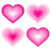 Heart — Stock Vector