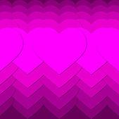 Hearts — Stockfoto