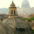 Stock Photo: Views of Vatican