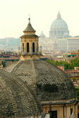 Views of the Vatican — Stock Photo
