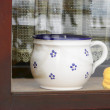 Stock Photo: Porcelain cup