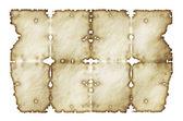 Parchment — Stock Photo