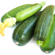 Stock Photo: Marrows