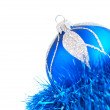 Christmas Bauble — Stock Photo #13457925