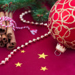 Christmas Decoration — Stock Photo #13538150