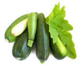 Marrows — Stock Photo