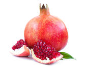 Pomegranates — Stockfoto