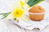 甜松饼 — 图库照片