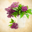 Bouquet of lilac — Stock Photo #25411251