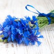 Cornflower — Stock Photo #30246917