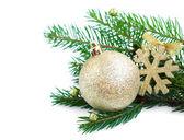 Christmas Decoration — ストック写真
