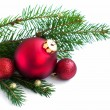 Christmas Decoration — Stock Photo #33110877