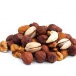 Mixed nuts — Stock Photo #33313889