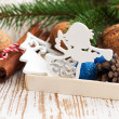 сhristmas decoration — Stock Photo