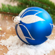 Сhristmas decoration — Stock Photo #36588795