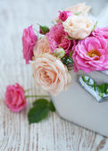 Rosas — Foto de Stock