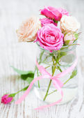Bouquet of Roses — Foto Stock