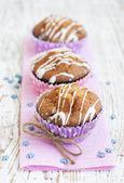 Muffins — ストック写真