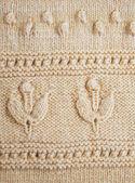 Wool Pattern — Zdjęcie stockowe