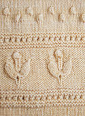 Wool Pattern — ストック写真