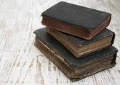 Old Book — Stok fotoğraf