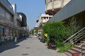 Almaty city — Stock Photo