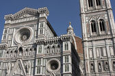 Florence Dome, Italy — Stock Photo
