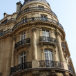 Architecture in Paris — Stock Photo #29150981