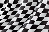 Bandeira quadriculada, de fundo vector — Vetorial Stock