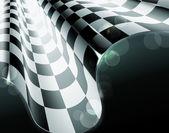 Fundo xadrez — Vetorial Stock