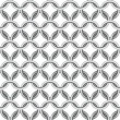 Royalty-Free Stock Vector Image: Chainmail seamless