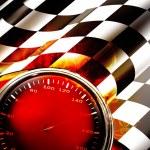 Racing Background Vertical, 10eps — Stock Vector #12819721