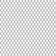 Wire mesh, seamless — Vecteur #12824118