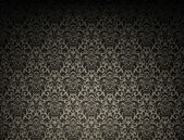Dark seamless pattern — Stock Vector