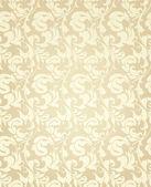 Wallpaper pattern — Stockvektor