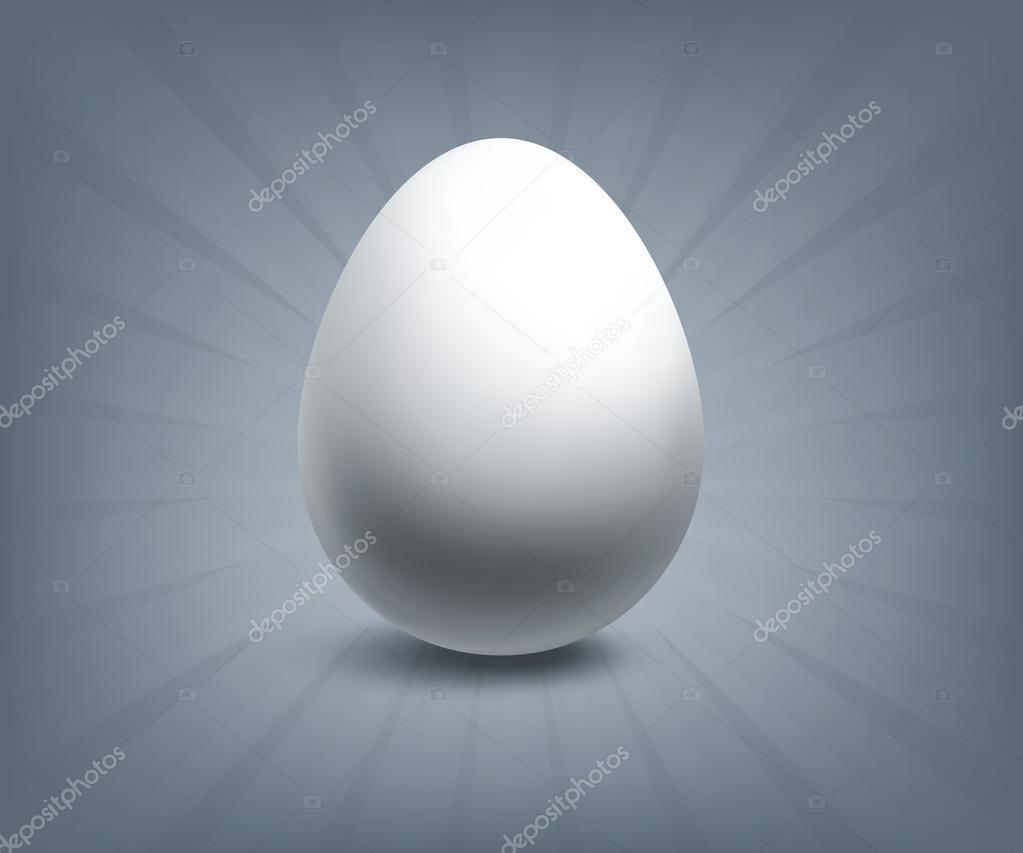 Egg illustration — Stock Vector #12820165