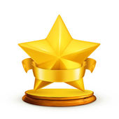 ícone de estrela — Vetorial Stock