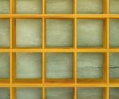 Ripiani in legno, sfondo vettoriale — Vettoriale Stock