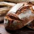 Royalty-Free Stock Photo: Freshly baked traditional bread