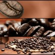 Banners - Coffee - Stock Photo