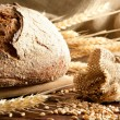 Traditional bread — Stock Photo #12727716