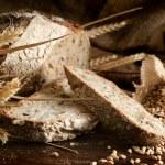 Traditional bread — Stock Photo