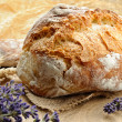 Traditional bread - Stock Photo
