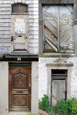 Doors Collection — Stock Photo