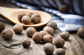 Allspice pepper — Stock Photo