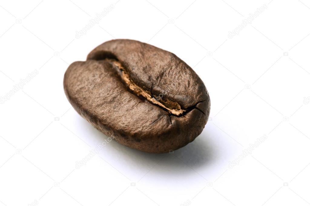 Roasted coffee bean — Stock Photo © paulgrecaud #12727916