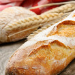 Stock Photo: French baguette